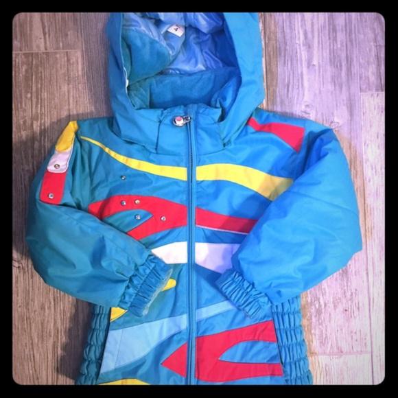 d9a1308e4451 Obermeyer Jackets   Coats